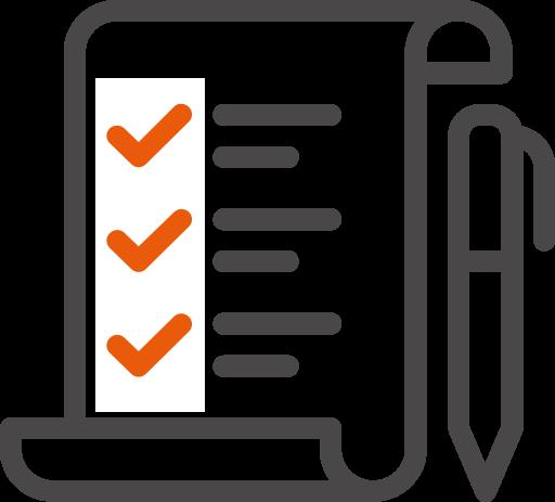 Logo Organisation du travail